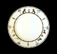 Beautiful Rosenthal Donatello Sias Dinner Plate