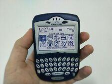 RARE BlackBerry 6280-Blu (Sbloccato) Smartphone oggetto da collezione 6220 6210 6230