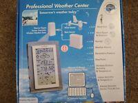 La Crosse Technology WS-2317 Professional Weather Station Pro 2317
