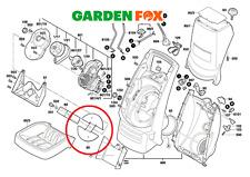 GENUINE - Bosch AXT RAPID 180 200 2000 2200 Blade MOUNTING DISC F016L64663 568
