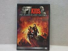 DVD - Spy Kids 2 - The Island of Lost Dreams