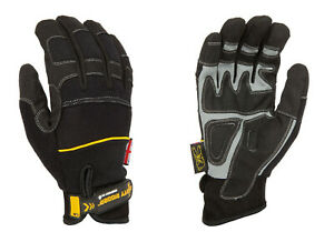 Dirty Rigger Full Finger Glove Comfort Fit Various sizes Free UK Shipping