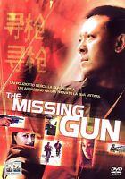 The Missing Gun (2003) DVD Nuovo Sigillato Import Ita Action Movie