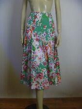 YARRA TRAIL Cotton Skirt sz 10 - BUY Any 5 Items = Free Post