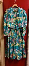 Laura Ashley Formal Original Vintage Dresses for Women