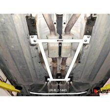 AUDI A6 C6 2.4 / 3.2 / 4.2 '04 ULTRA RACING REAR LOWER BAR BRACE (UR-RL2-1443)
