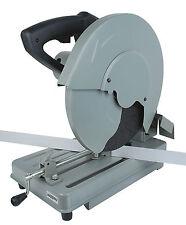Mannesmann Abrasive Metal Cutting Off Saw 2200 W / 230 V 50 Hz / 355mm GS TUV