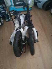 WHIRLWIND C4 Folding Electric Bicycle City E-Bike 25km/h