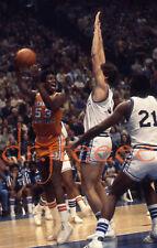 1977 Bernard King TENNESSEE VOLS - 35mm Basketball Slide
