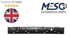 PARAURTI posteriore inferiore ai sensori di parcheggio BUCHI PER FORD TRANSIT CONNECT 2009-2013