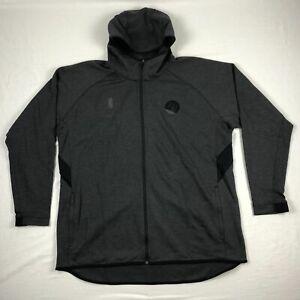 Minnesota Timberwolves Nike Jacket Men's Dark Gray Dri-Fit NEW Multiple Sizes