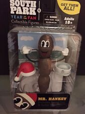 Mr. Hankey - South Park Year of the Fan Collectors Edition