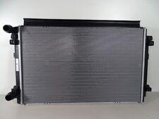 Wasserkühler Kühler 5Q0121251ER  ORIGINAL®VW Audi Seat Skoda