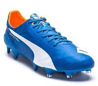 Puma evoSpeed SL FG Match Soccer Football Boots 103235-03
