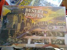 Bachmann Desert Forces HO Train Set New In Sealed Box
