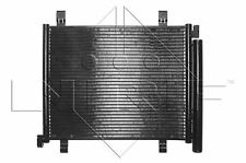 NEW NRF A/C CONDENSER AIR CONDITIONING OE QUALITY REPLACEMENT 350045