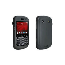 OEM Verizon Silicone Case for BlackBerry Bold 9900/9930 (Black) (Bulk Packaging)