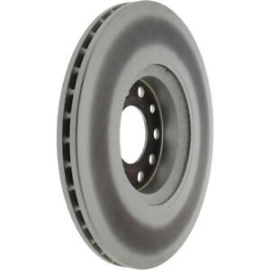 Disc Brake Rotor Front Centric 320.38014C