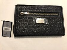 FOREVER NEW Amelia Travel Wallet - TR0133 Black Size 00 - #A15