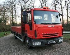 Eurocargo Commercial Lorries & Trucks
