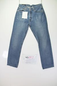 Levis 501 Customized (cod. WB197)tg.44 W30 jeans remake reinventing vintage