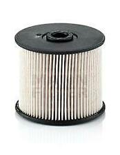 MANN-FILTER Fuel filter PU830x fits Peugeot 406 8B 2.0 HDi 110