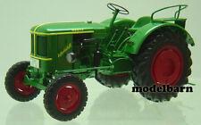 1/18 Deutz F2L 514 Tractor Germany 1957