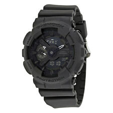 Casio G-Shock Analog-Digital  Resin Ladies Watch GMAS110CM-8A