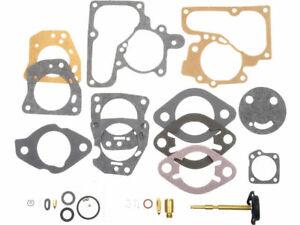 For 1968-1969 Jeep Universal Truck Carburetor Repair Kit SMP 89563PS