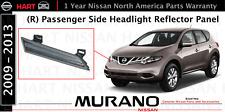 2009-2013 Nissan Murano Right Passenger Side Headlight Reflector Panel OEM NEW