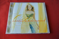 Carnival Ride by Carrie Underwood Import Canada CD NEW
