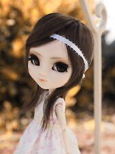 Pullip Custom Doll + Leekeworld Wig