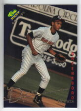 Derek Jeter Not Autographed Baseball Cards