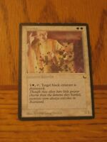 1x Exorcist, MP, The Dark, EDH Commander Reserved List Human Cleric Destroy