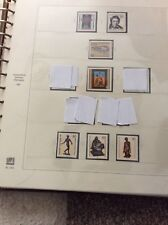 Berlin 1981  5 sets unmounted  mint stamps