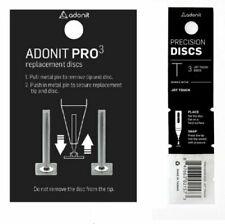 Punteros y lápices ópticos Adonit Pro 3 para tablets e eBooks