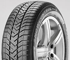 2 Winterreifen Pirelli Winter 210 Snowcontrol III 205/55 R16 91H M+S 7mm Dot4315