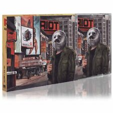 RIOT - Archives Volume 1: 1976-1981 (NEW*LIMITED CD+DVD SLIPCASE EDITION*US META