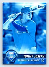 2017 Topps Bunt Blue #162 Tommy Joseph