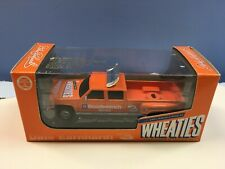 1997 Action Dually - #3 Dale Earnhardt Wheaties