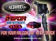 Ford SOHC OR DOHC 4.0 5.4 V8 24v Part No. F7TU-12A388-CD Early Mustang