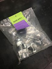 Ignition Lock Set WITHOUT SWITCH 80's/90's FORD LASER, MAZDA 323 & ASTINA NIK201