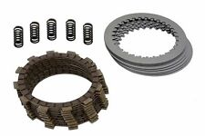 AS3 PERFORMANCE CLUTCH PLATES & SPRINGS KIT to fit YAMAHA YZF YZ-F 250 2008-2013