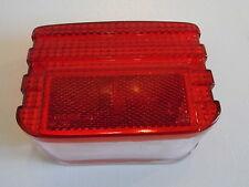 Rücklichtkappe Rücklichtglas HONDA MB5 MB8 MT5 MT8 - lens taillamp