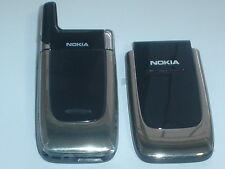 new  nokia 6060 cover  housing keypad set