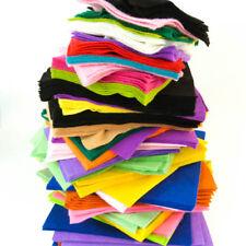 Scrap Felt sheets   300g 500g 1kg 1.5kg   Art Craft Collage Children Kids