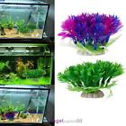 Colorful Aquarium Plants Water Grass Ornament Plant Fish Tank Plastic Decoration