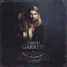 DAVID GARRETT - CD - ROCK SYMPHONIES