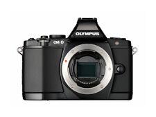 Olympus OM-D E-M5 M 5 Gehäuse Topzustand schwarz Olympus-Fachhändler *X0125