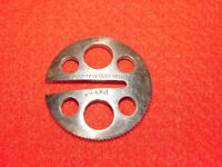 VINTAGE TOOL VICTOR PAT'D WRENCH